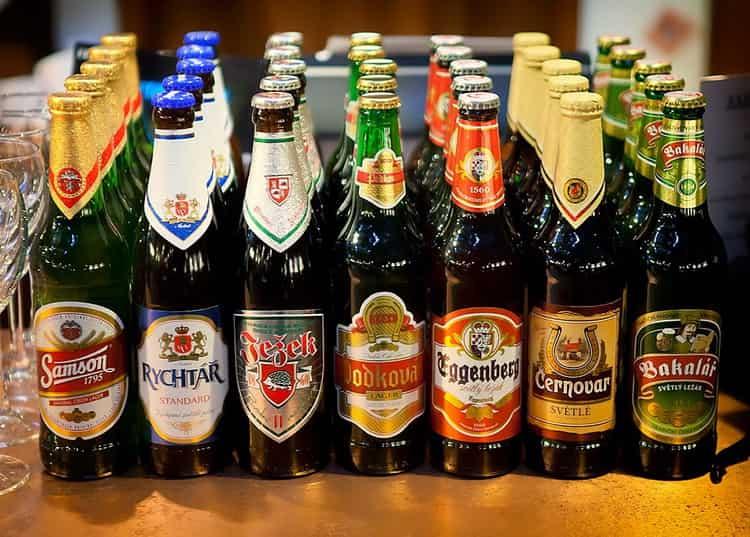 Как выбрать гамбринус пиво