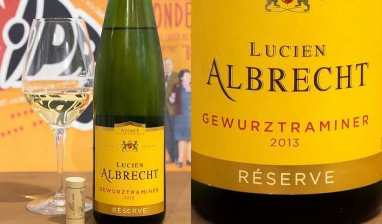 Вино гевюрцтраминер обладает нежным ароматом и светло-соломенным цветом.