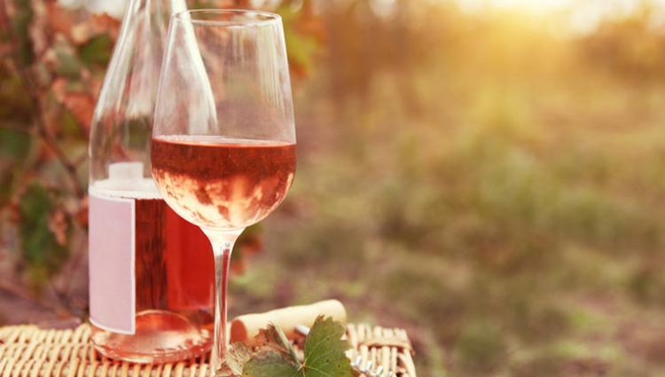 Готовим вино дома
