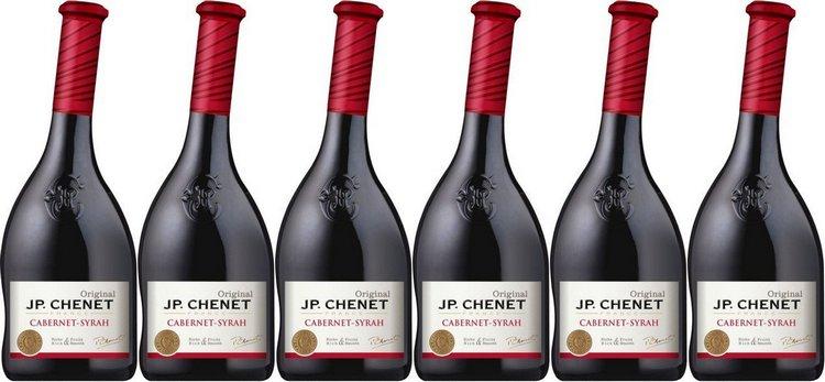 Обратите внимание на самых ярких представителей в линейке вин каберне совиньон.