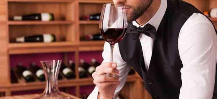 Как правильно пить армянское вино советы сомелье
