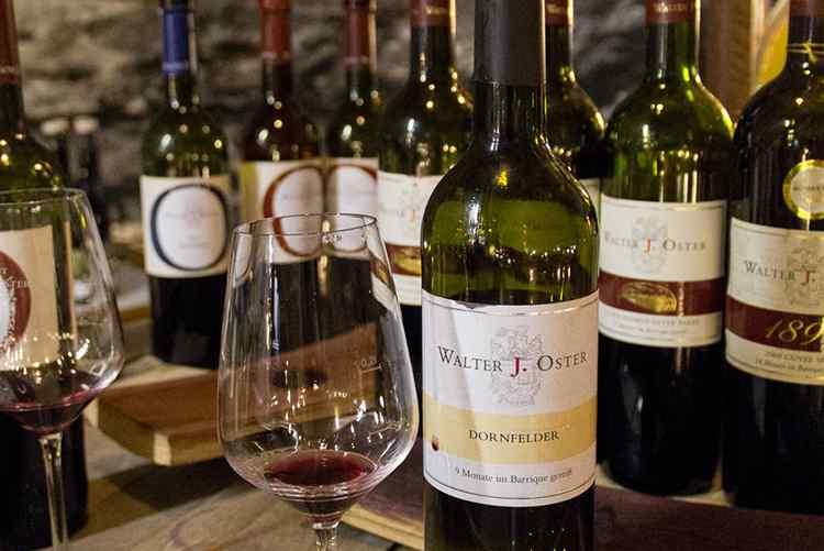 Как правильно выбрать германское вино