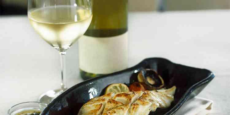 Какое вино лучше подходит к рыбе