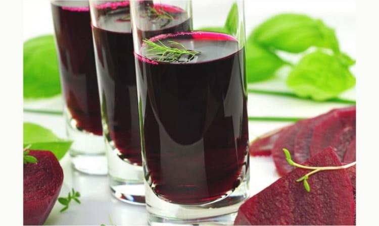 как сделать вино из свеклы в домашних условиях