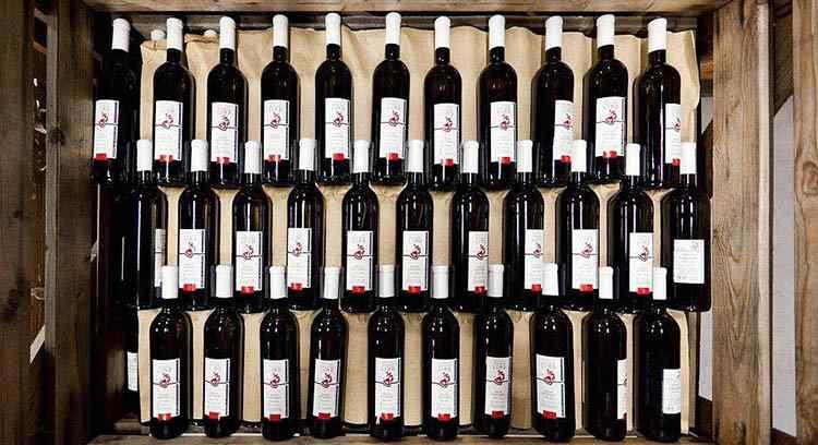 Классификация вин германии