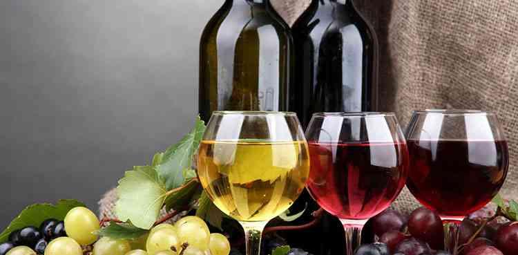 Классификация вин македонии