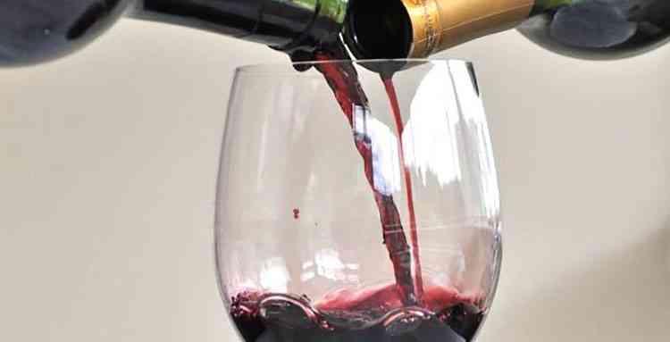 Купажирование армянского вина