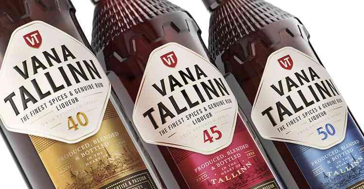 Ликер Vana Tallinn как купить оригинал