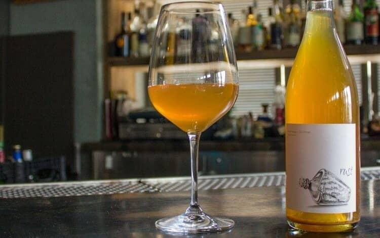 рецепт вина из мандаринов в домашних условиях