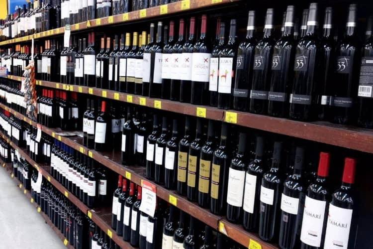 Как выбрать аргентинськое вино сухое красное