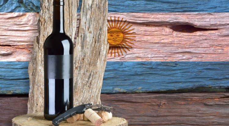 Историческая справка о аргентинском вине