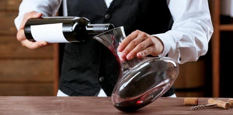 Как подавать аргентинское вино