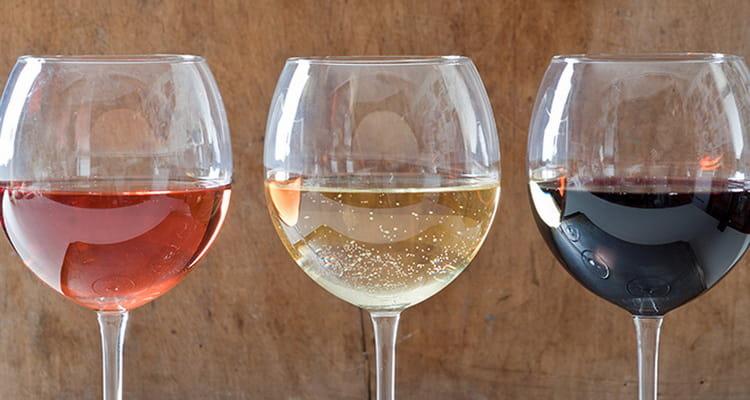 Какие бывают сорта вин