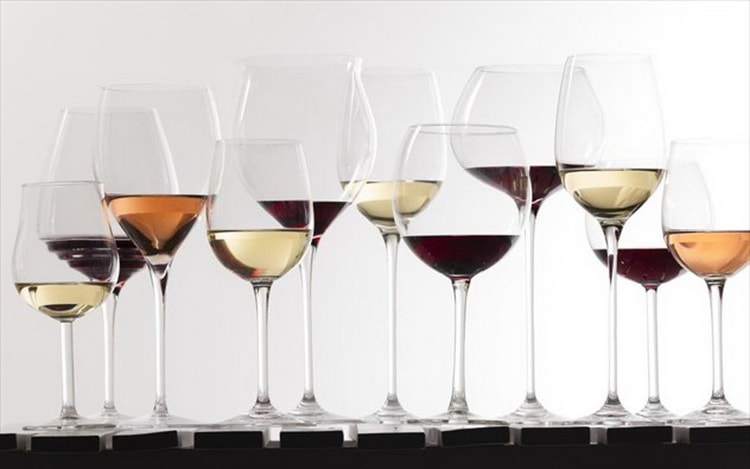 классификация вин по составу