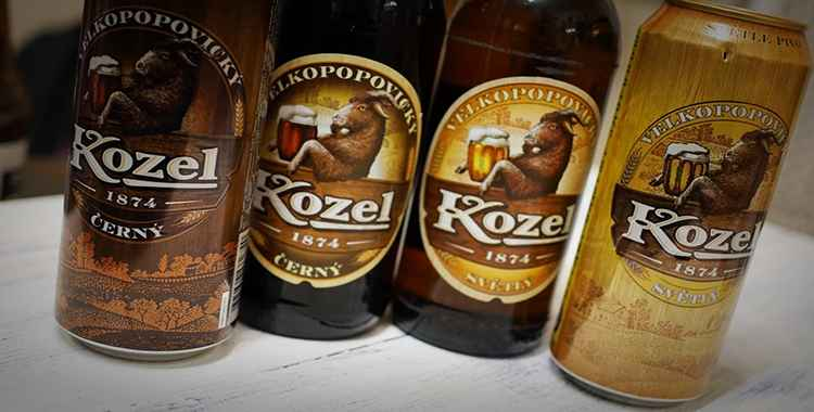 Пиво Велкопоповицкий Козел и его особенности