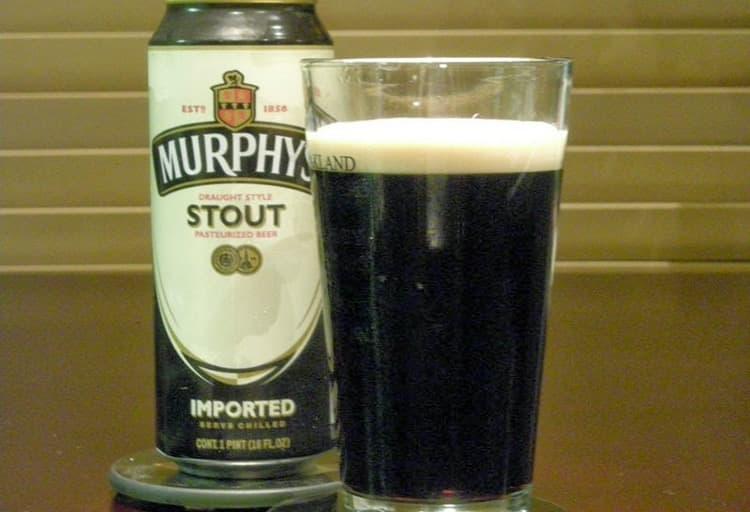 А вот еще одна популярная марка такого пива.