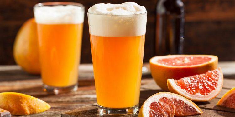 Это пиво вполне пригодно для создания различных коктейлей.