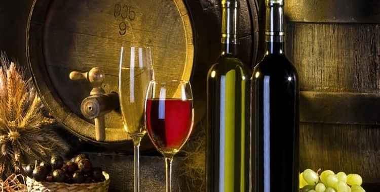 Как убрать горечь с домашнего вина || Почему вино из изабеллы горчит