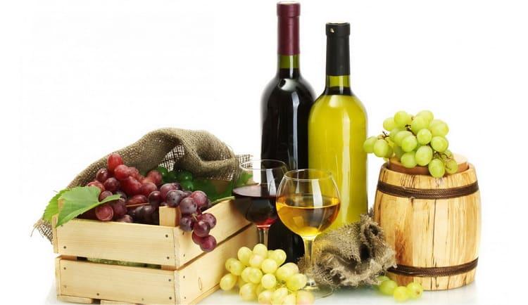 насколько полезно вино для сердца и сосудов