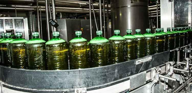 Производство белорусского пива