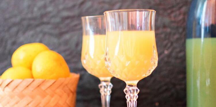 Пошаговый рецепт приготовления вина из апельсинов в домашних условиях