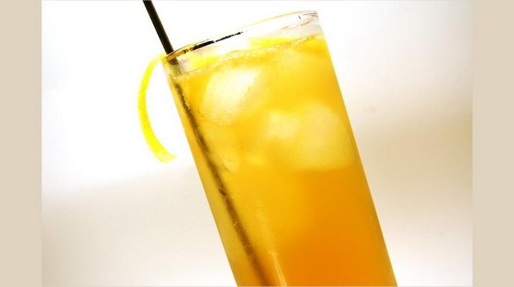 Как приготовить коктейль водка с редбулом