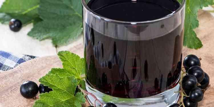 Разновидность вина из смородины