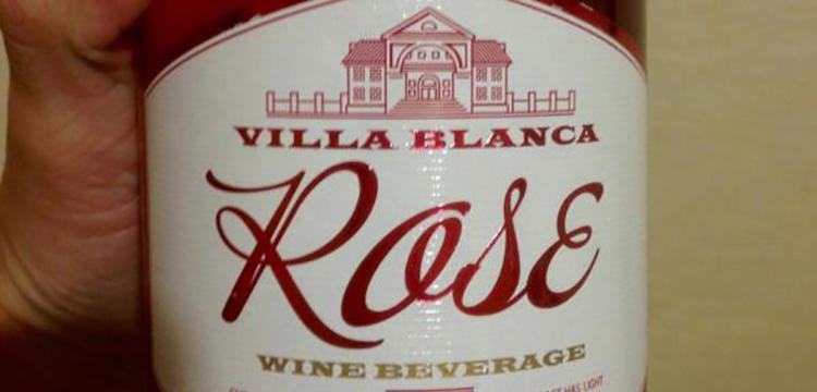 Villa Blanca Rose