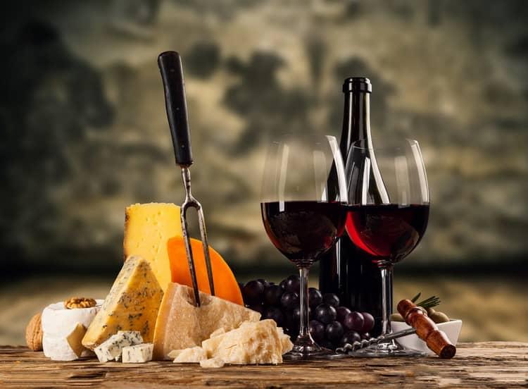 вино из тосканы и как его подавать