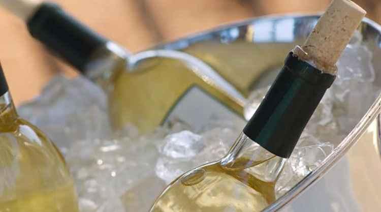 Вина ЮАР как правильно подавать напиток
