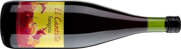 Еще один популярный красный винный напиток.