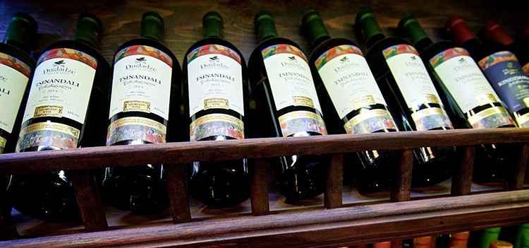 Вино Алазанская долина история