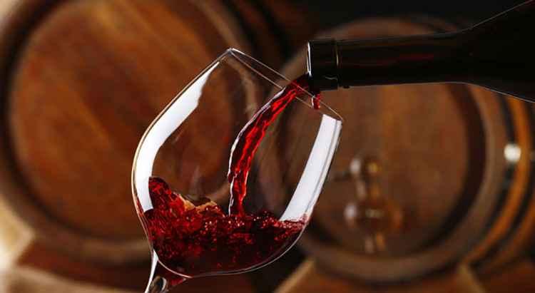 Вино Чегем и история данного напитка