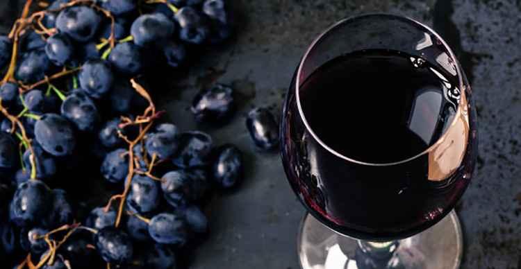 Вино Чегем как правильно подавать напиток
