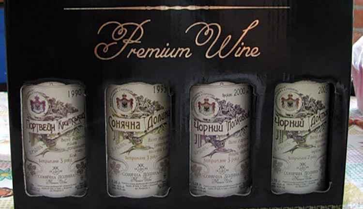 Вино Черный лекарь как купить оригинальный напиток
