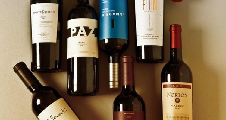 есть очень много производителей вина этого сорта.