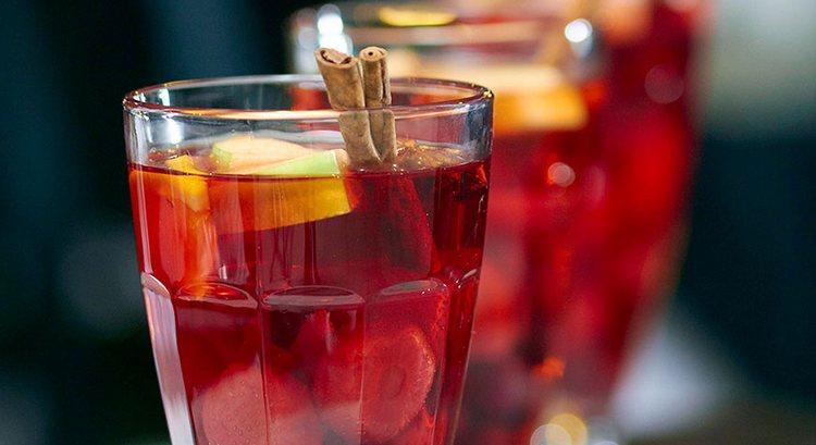 Это вино тоже можно использовать для приготовления коктейлей.