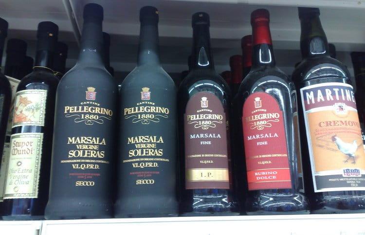 Узнайте также, чем заменить вино марсала.