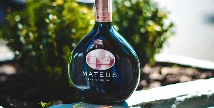 Вино Матеуш и его особенности