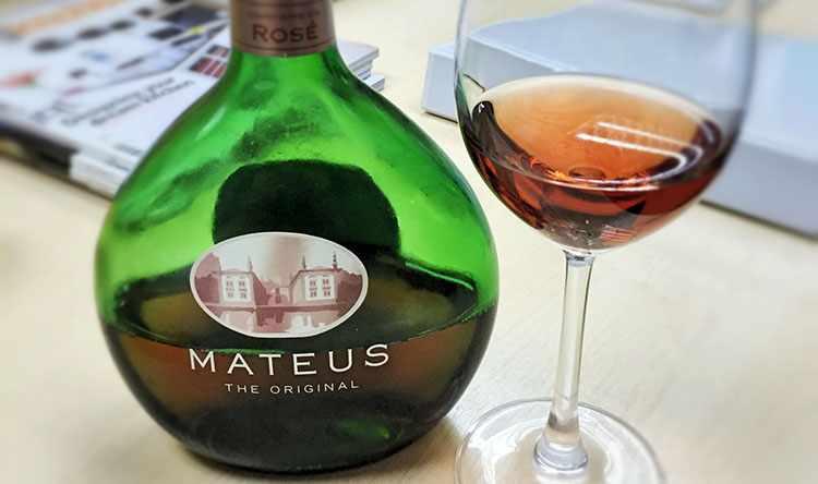 Вино Матеуш как купить оригинал