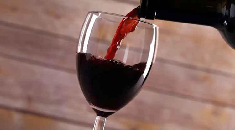 Вино Пинотаж как подавать