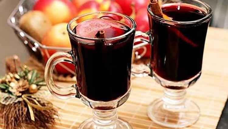 Вино Шато и коктейли с применением данного напитка