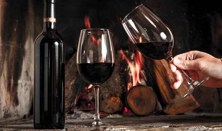 Вино Шираз как правильно подавать данный напиток