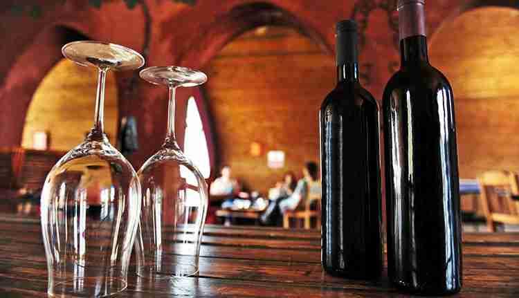 Вино Сангрия история
