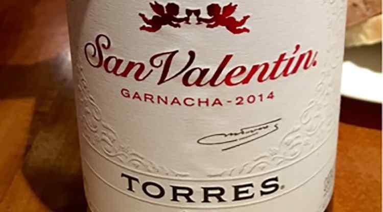 Вино Torres как выбрать оригинальный продукт