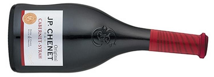 Вино Жан-Поль Шене Каберне Сира это изысканный напиток, который понравится настоящим ценителям хорошего вкуса.
