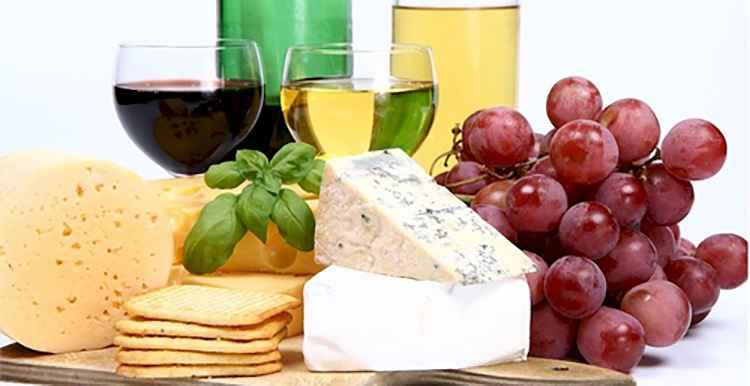 Что подать к Вино божоле