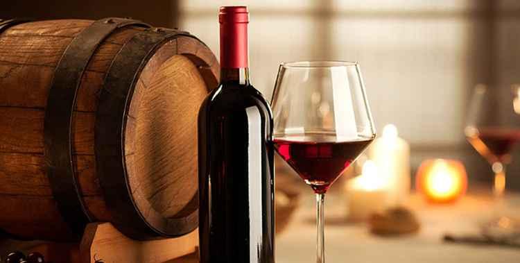 Как делают Вино божоле