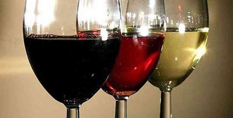 Рецепт приготовления вина из черной, красной и белой смородины
