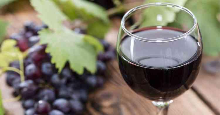 Вино из винограда Изабелла рецепт крепленного вина